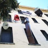 1AM Building