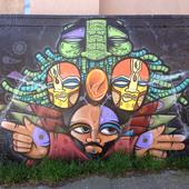 Misc Mural