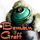 Bombin' Graff