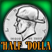 Half Dolla
