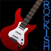 Rockish
