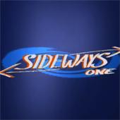 Sideways One