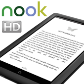 NOOK HD Plus