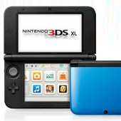 Nintendo 3DS + XL