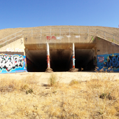Three Tunnels