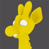 Girafa Model