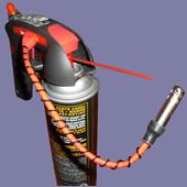 Fireball Gun