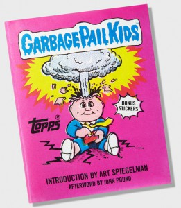 Garbage-Pail-Kids-Hardcover-Book