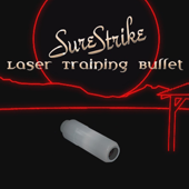 Sure Strike - Laser Training Bullet Commercial