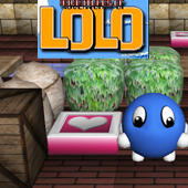 Lolo Web GL Game