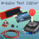 Arduino Text Editor