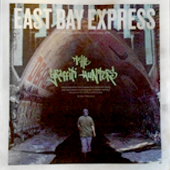 Me on the cover of the East Bay Express