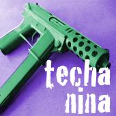 Techa Nina