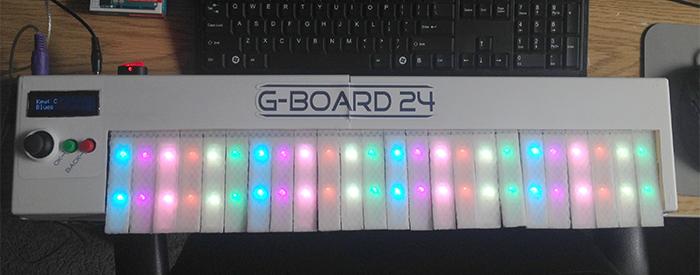 G-Board 24