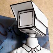 CCTV Action Figure