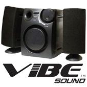 Vibe 2.1 Speakers