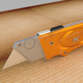Box Cutter Render