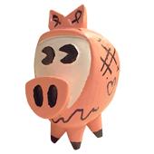 Pig Pen 3D Print