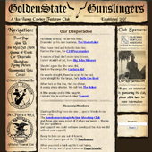 goldenstategunslingers.com