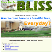 lawndoctorbliss.com