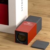 Lytro Camera Render