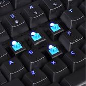 Poseidon Z Mechanical Gaming Keyboard