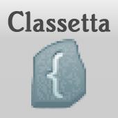 Classetta