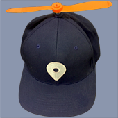 YouVisit Hat