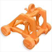 3D Printed Catapult