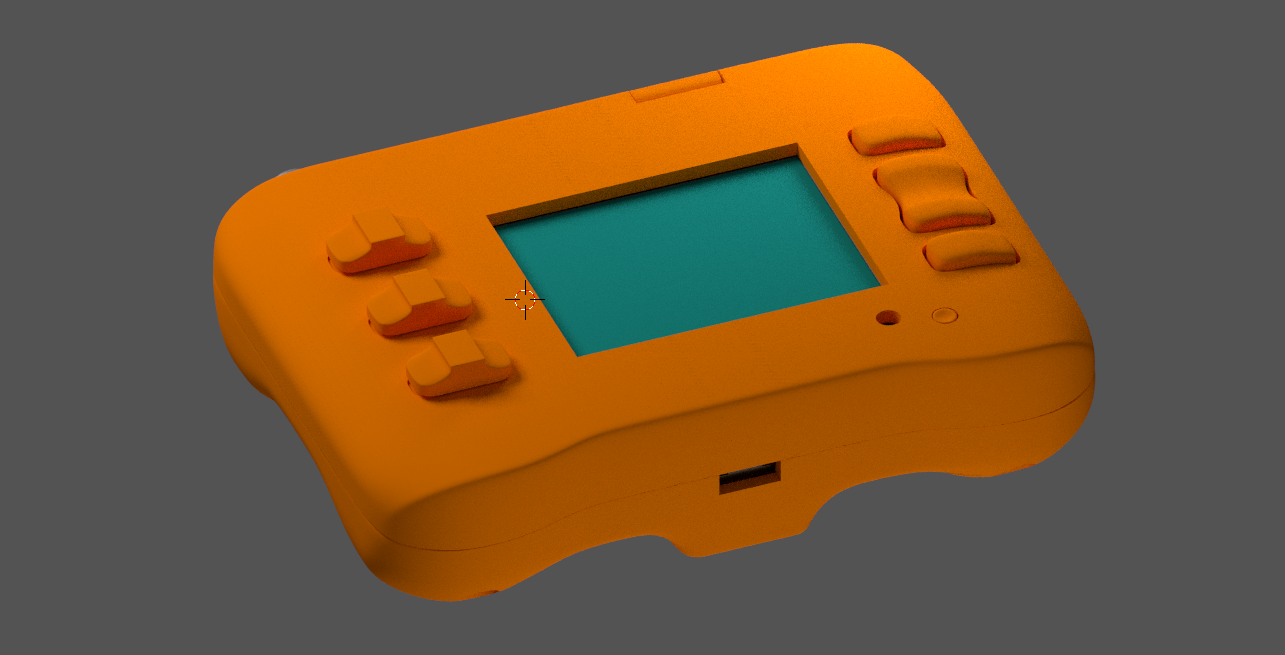 3D_modeled_case