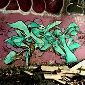 Graffiti Canyon