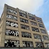 Distort Factory