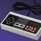NES Illustrator