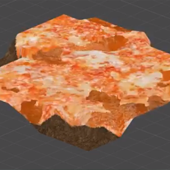 Pizza Shader